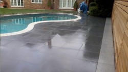 granite patio in gerrards cross