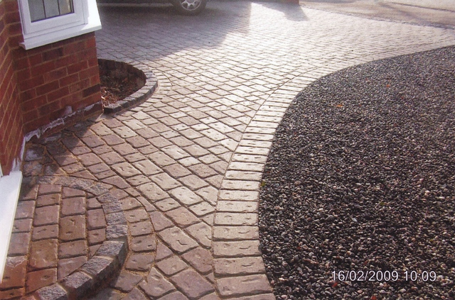 Block Paving in Uxbridge